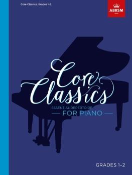 Core Classics - Grades 1-2 - Book Only