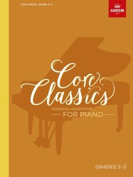 Core Classics - Grades 2-3 - Book Only