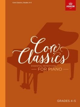 Core Classics - Grades 4-5 - Book Only