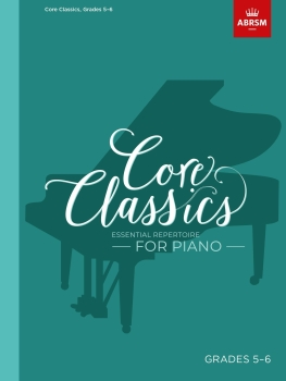 Core Classics - Grades 5-6 - Book Only