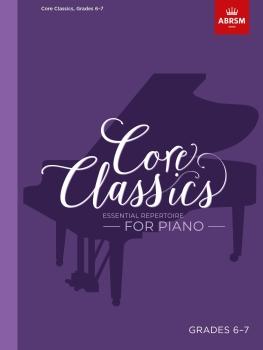 Core Classics - Grades 6-7 - Book Only