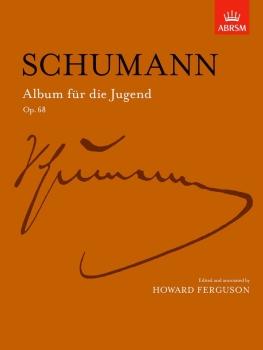 Album Fur Die Jugend Op. 68 - Book Only