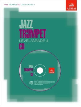 Jazz Trumpet CD Level/Grade 4 - CD Only