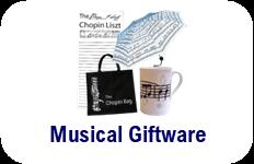 Music Design Bags