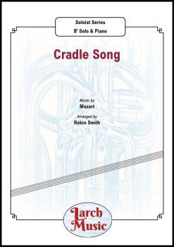 Cradle Song - Bb & Piano