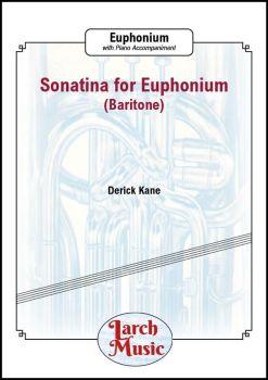 Sonatina for Euphonium (Baritone) - Euphonium & Piano