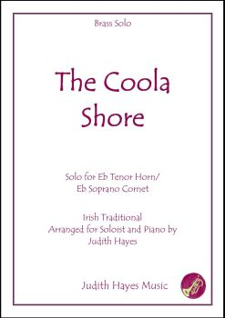 Coola Shore - Eb Instrument & Piano