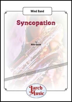 Syncopation - Wind Band