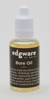 Edgware Bore Oil