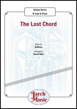 The Lost Chord - Cornet / Trumpet & Piano