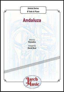 Andaluza - Bb Solo & Piano