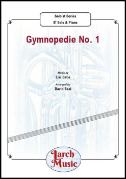Gymnopedie No. 1 - Bb Solo & Piano