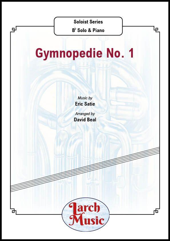 Gymnopedie No. 1 - Bb Solo & Piano