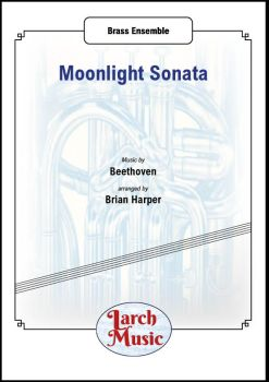 Moonlight Sonata (1st Movement) - Brass Ensemble