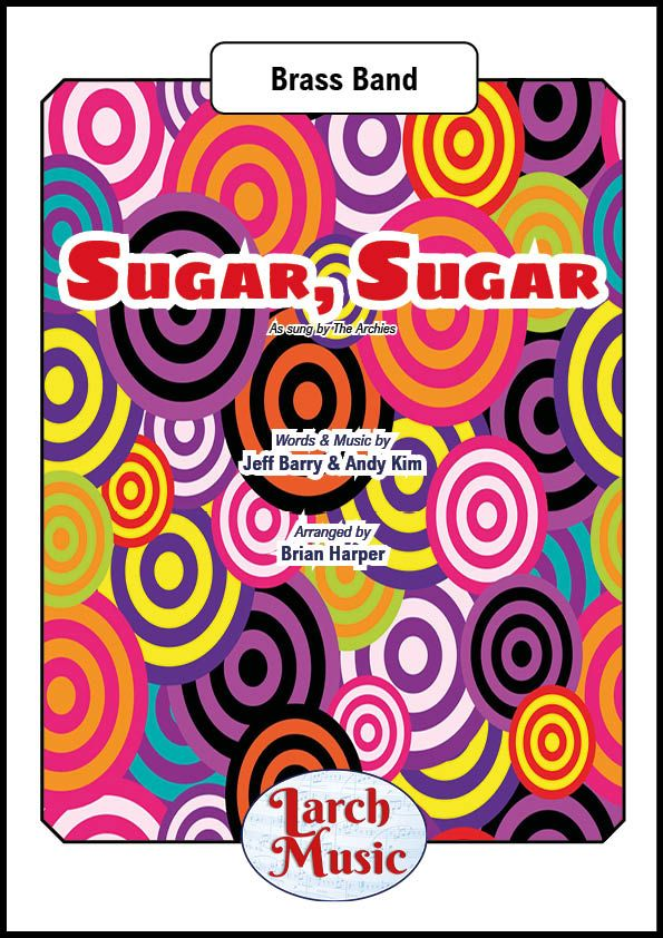 Sugar Sugar - Brass Band