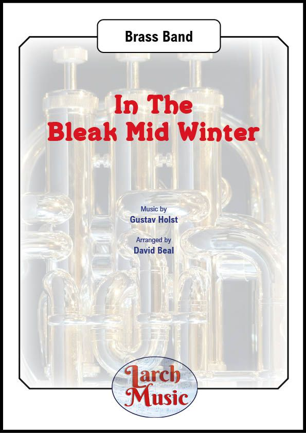 In The Bleak Mid Winter - Brass Band