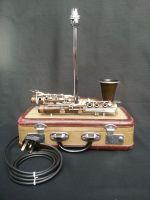 Clarinet on Case ~ Instrument Light / Lighting