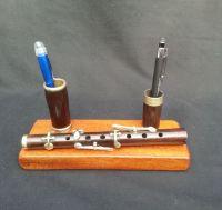 Fife Penholder ~ Instrument Display