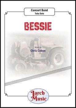 Bessie - Tuba Solo & Concert Band