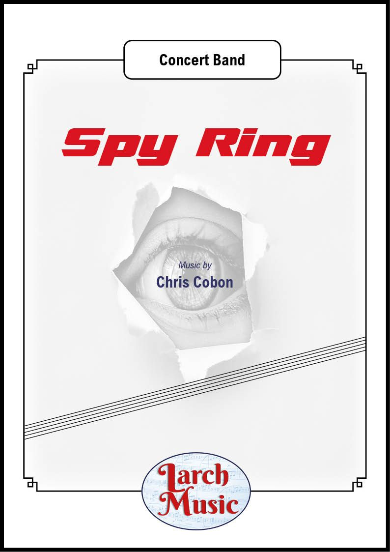 Spy Ring - Concert Band