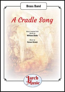 A Cradle Song - Brass Band