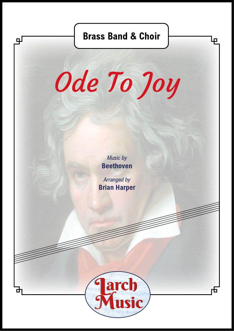 Ode To Joy - Brass Band & Choir