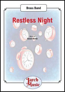 Restless Night - Brass Band