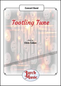 Tootling Tune - Concert Band