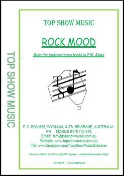Rock Mood - Brass Band
