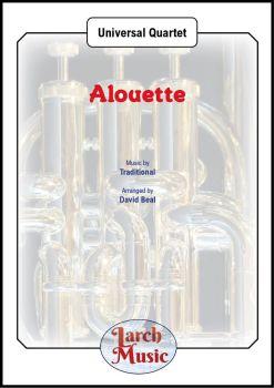 Alouette - Universal Quartet