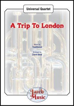 A Trip To London - Universal Quartet