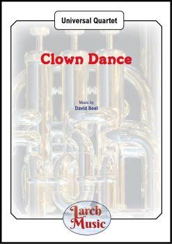 Clown Dance - Universal Quartet