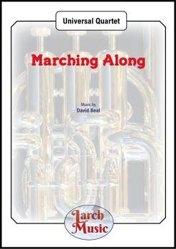 Marching Along - Universal Quartet