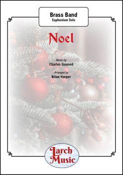 Noel - Euphonium & Brass Band