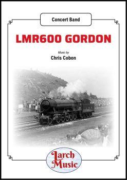 LMR600 Gordon - Concert Band