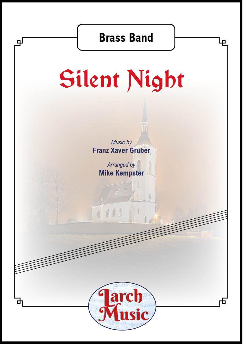 Silent Night - Brass Band