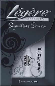 Legere Reeds Clarinet Bb German 3.25