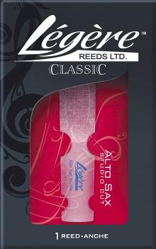 Legere Reeds Alto Saxophone Studio 2.50