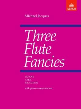 Three Flute Fancies