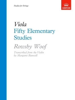 Fifty Elementary Studies