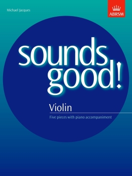 Sounds Good! for Violin