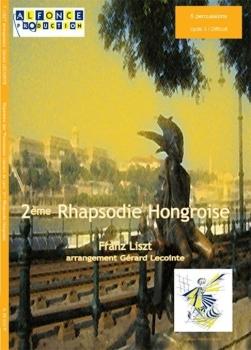 2eme Rhapsodie Hongroise