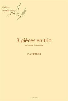 3 Pieces En Trio