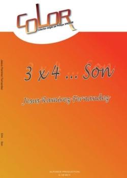 3X4... Son