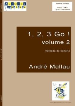 1, 2, 3, GO ! Volume 2