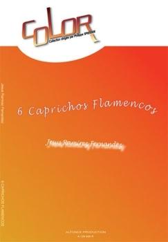 6 Caprichos Flamencos