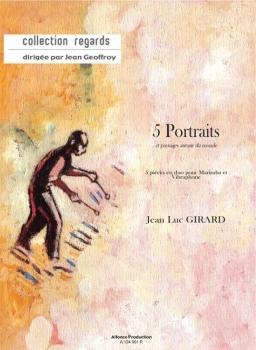 5 Portraits