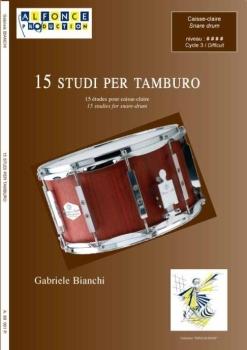 15 Studi