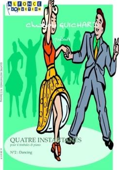 4 Instantanes N 2 : Dancing