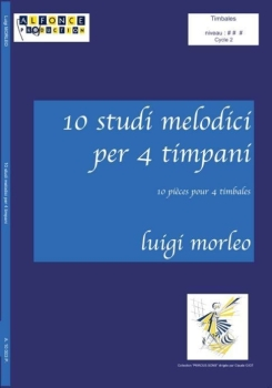 10 Studi Melodici